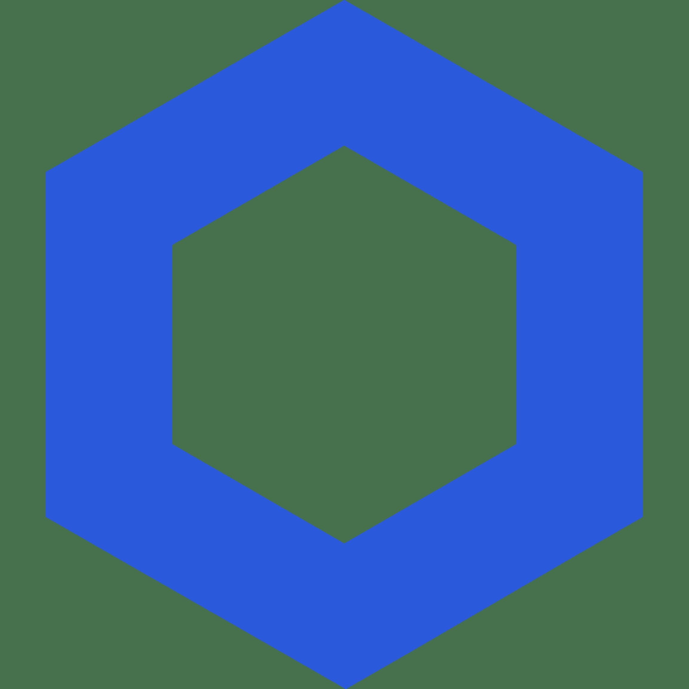 Chainlink Coin Logo nur Bild