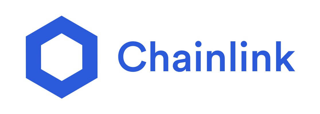 Chainlink Coin Logo