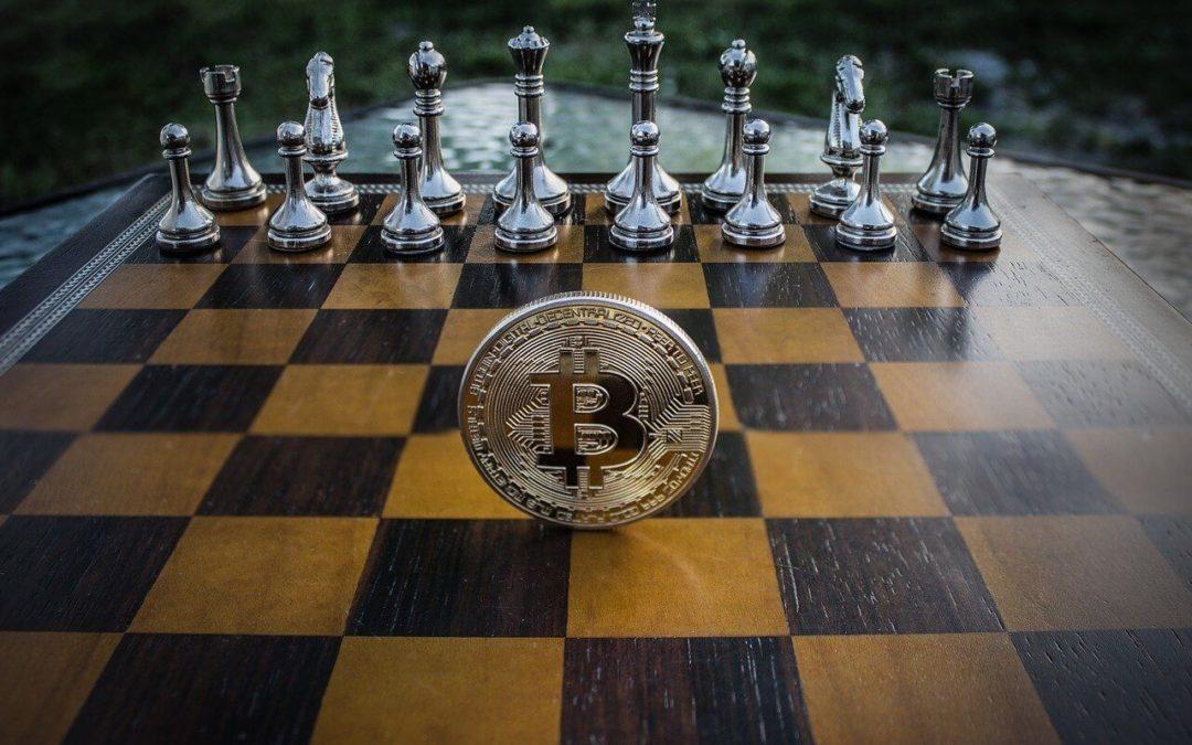 Charles Hoskinson: Bitcoin ist eine größere Innovation als das Internet!