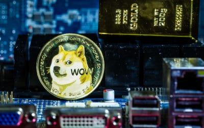 Dogecoin Prognose: Wie geht es für den Hype-Coin DOGE weiter?
