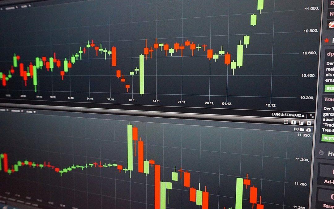 Ethereum Kurs Prognose: ETH Chart nach Allzeithoch in der Analyse
