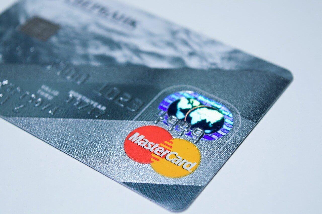 Mastercard Crypto Adaption