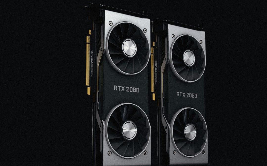 Nvidia Grafikkarte für Mining unbrauchbar? Drossel für Ethereum eingebaut!