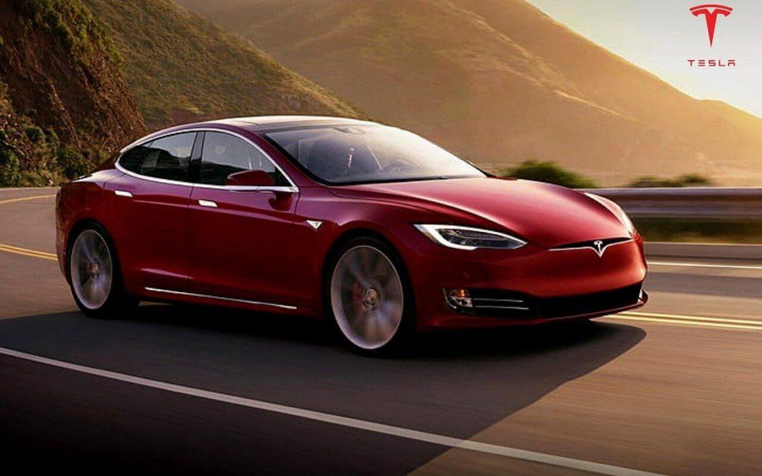Tesla Bitcoin Gewinn übersteigt Elektro-Auto-Gewinn des letzten Jahres!