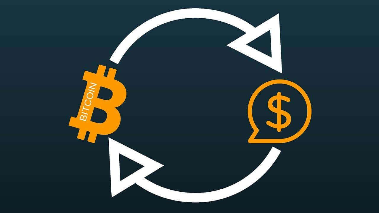Bitcoin Währung vs Dollar Fiat