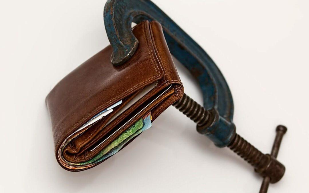 Furcht vor Bidens Steuerplänen lässt Kryptowährungen fallen