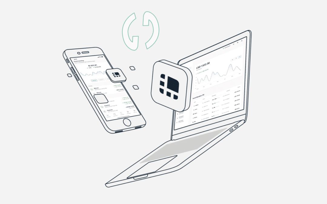 Was ist die Ledger Live App und wie funktioniert diese?
