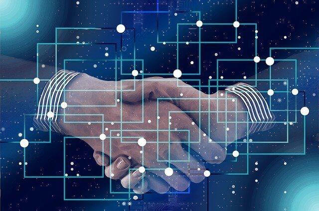 ICON Blockchain Balanced