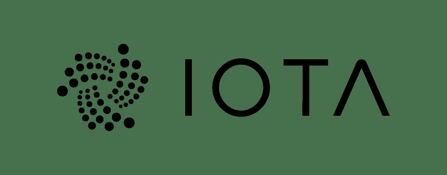IOTA Roadmap Logo