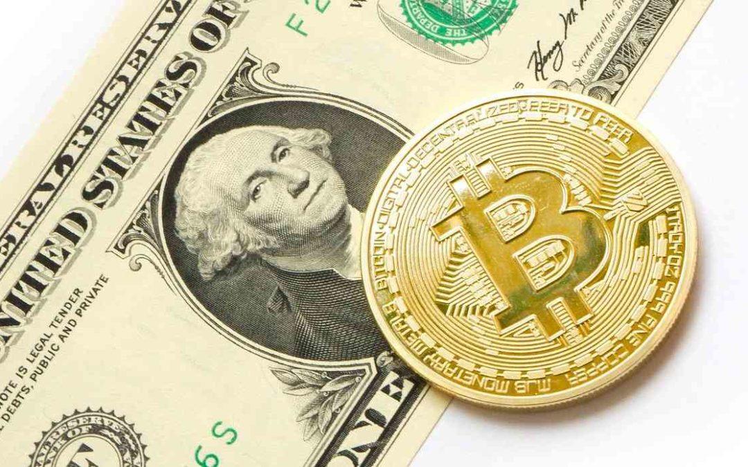 Präsident der FED: Bitcoin ist ein Wertspeicher!