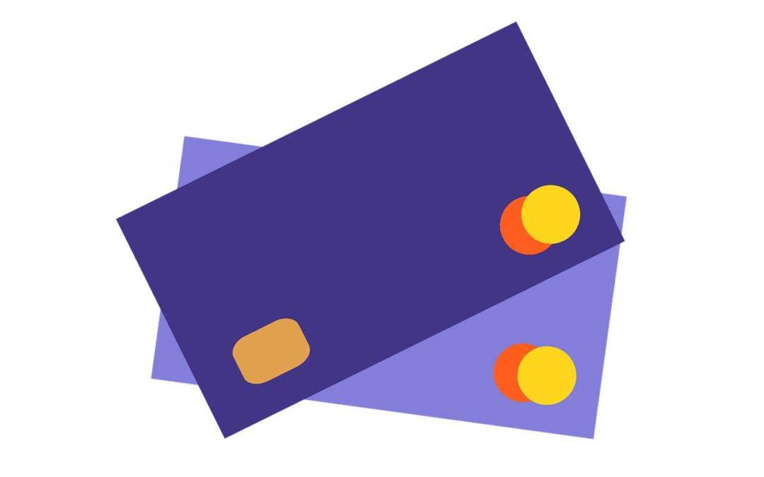 Beim Shoppen Geld verdienen – Krypto Kreditkarte von Mastercard machts möglich!