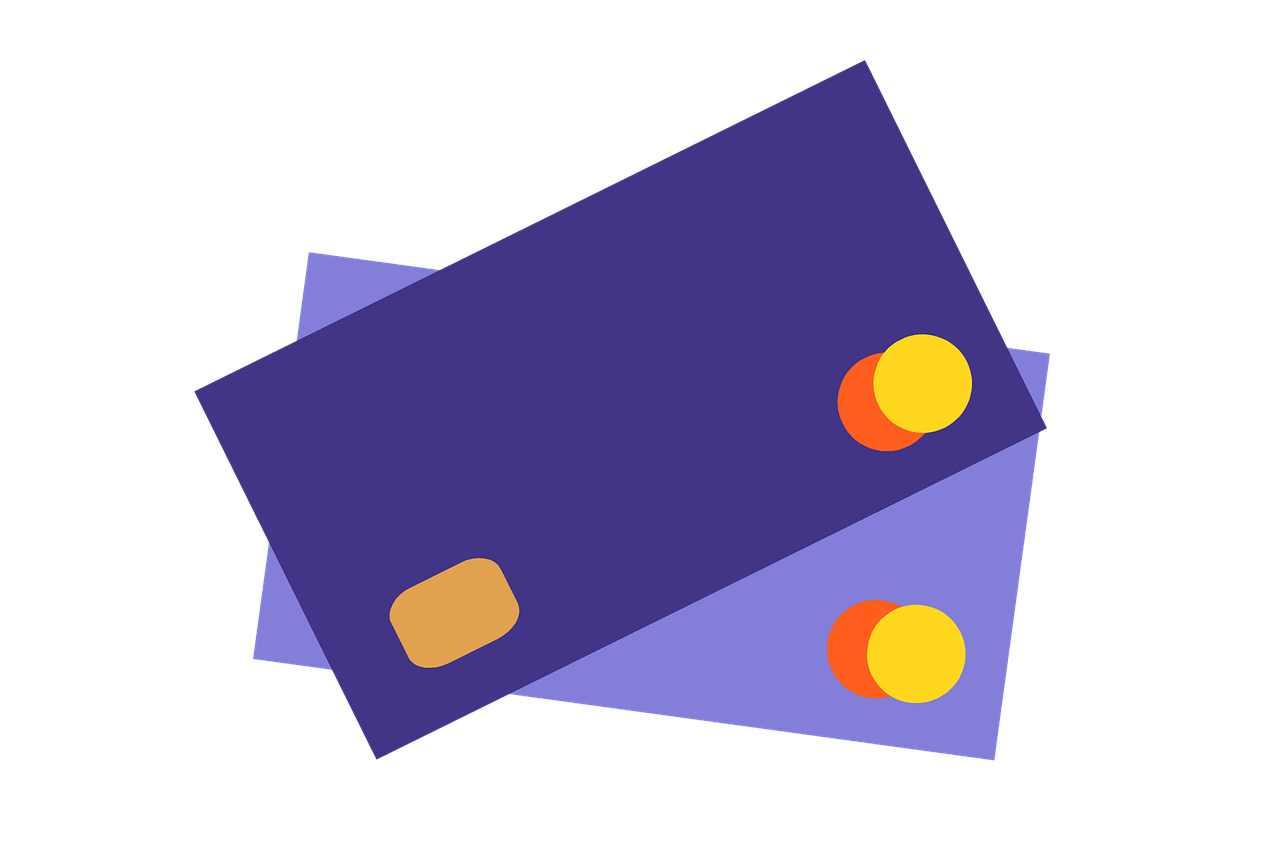 Krypto Kreditkarte