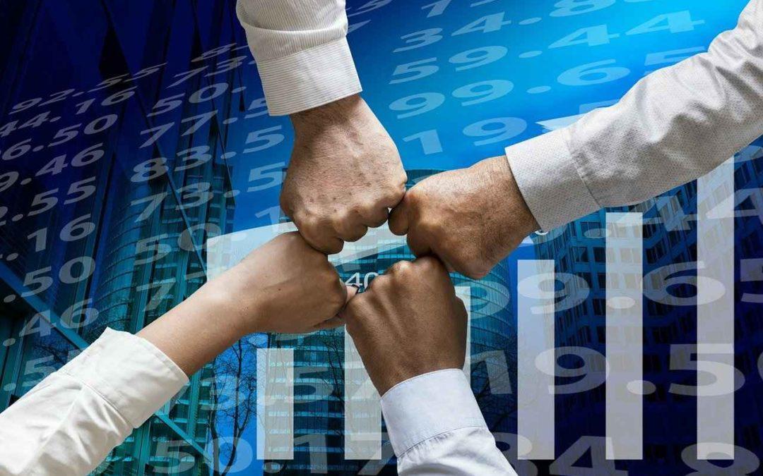 Deutsche Börse und Commerzbank investieren in Marktplatz für NFT`S!