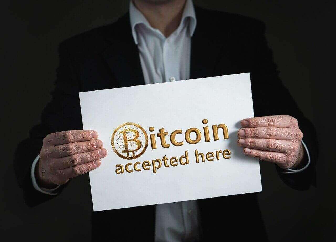 Bio-Apo Bitcoin accepted here