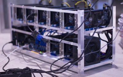 Die Bitcoin Hashrate erreicht ein Allzeithoch – trotz Korrektur!