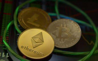 Goldman Sachs erklärt: Ethereum wird Bitcoin überholen!