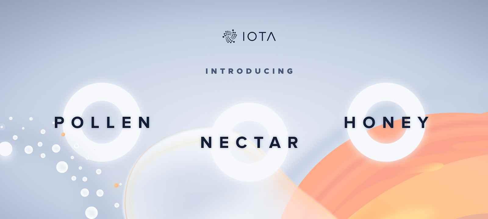 IOTA Nectar