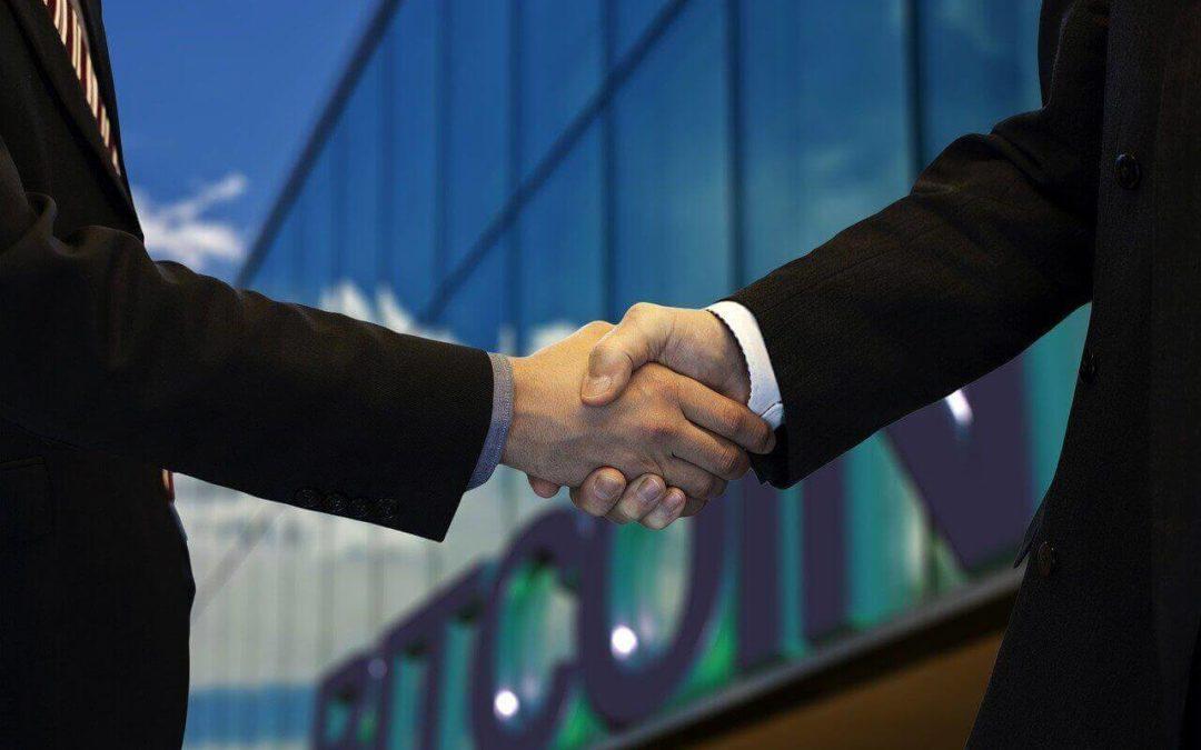 Krypto Startup Simplex wird für 250 Millionen Dollar verkauft!