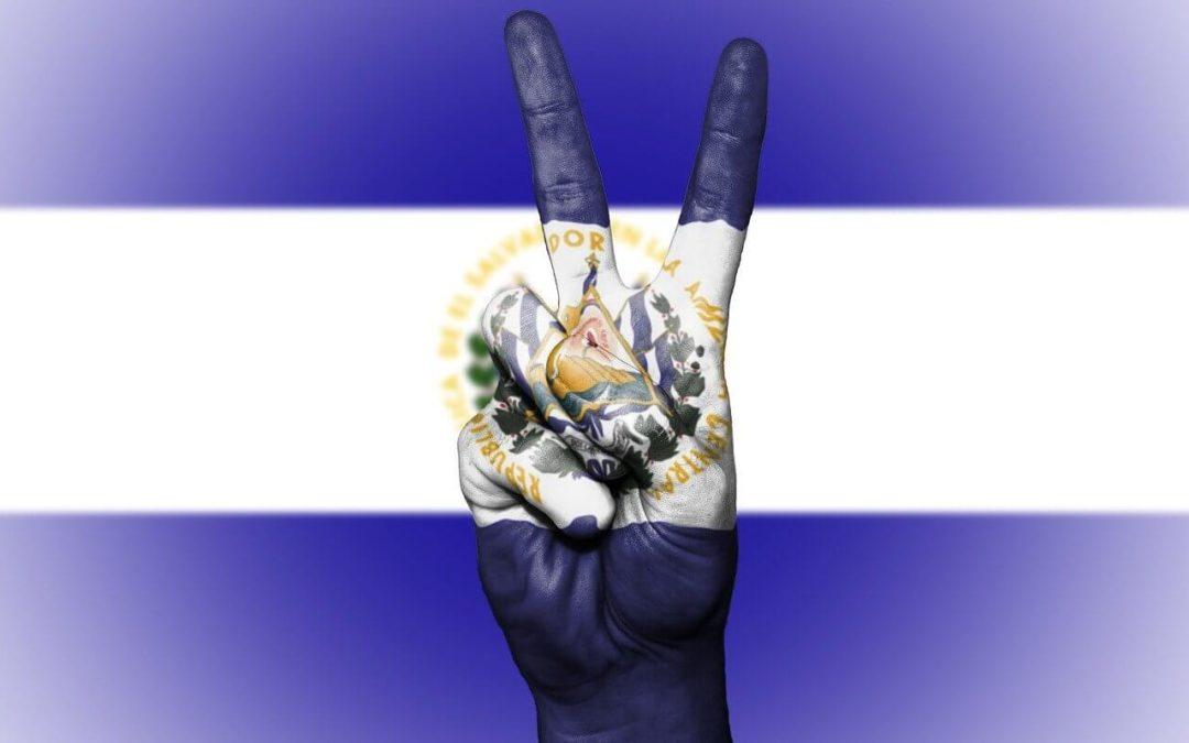 El Salvador kündigt Bitcoin Airdrop Programm und Wallet für Bürger an