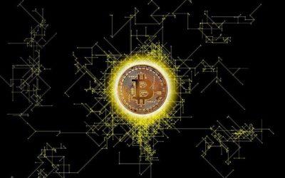 Bitcoin Blockzeit steigt wegen Mining-Rückgang an!