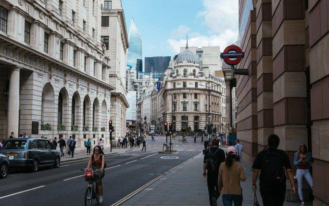 Gouverneur der Bank of England spricht Bitcoin Warnung aus!