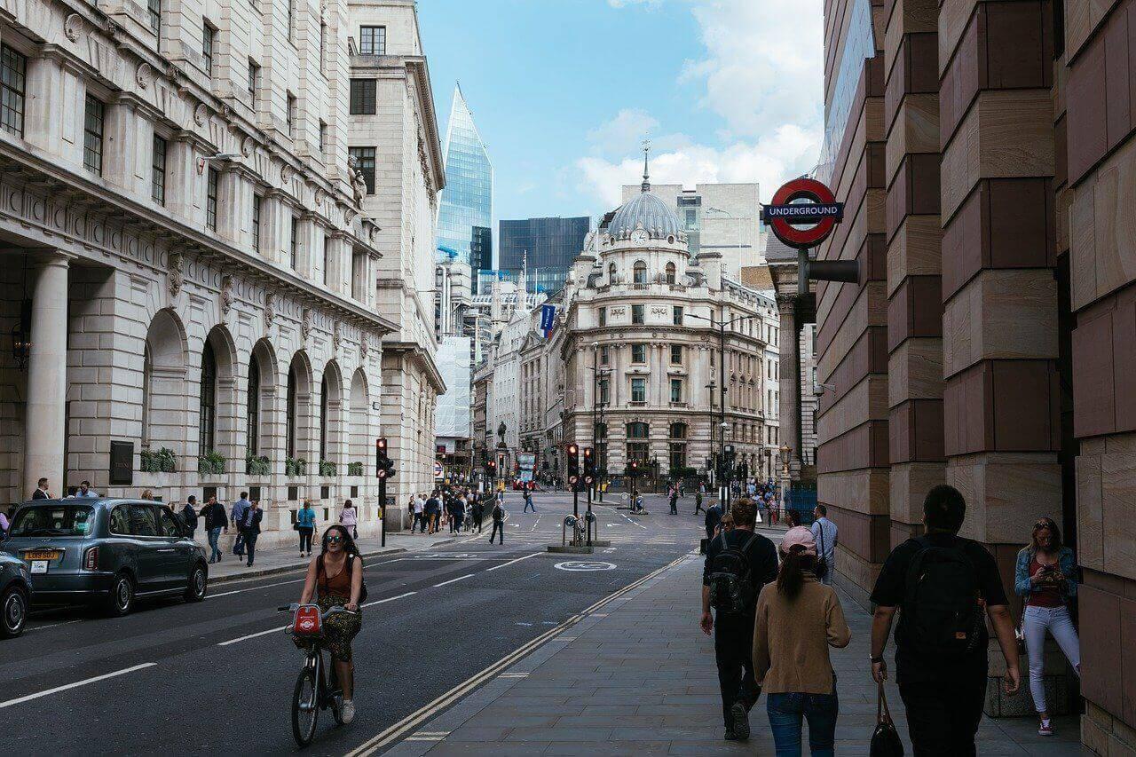 Bitcoin Warnung Bank of England