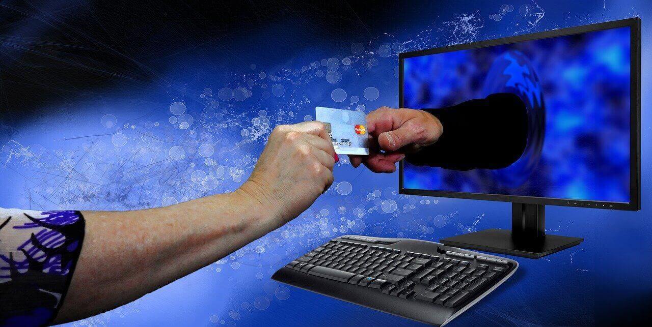 Coinbase Card durch PC Handel