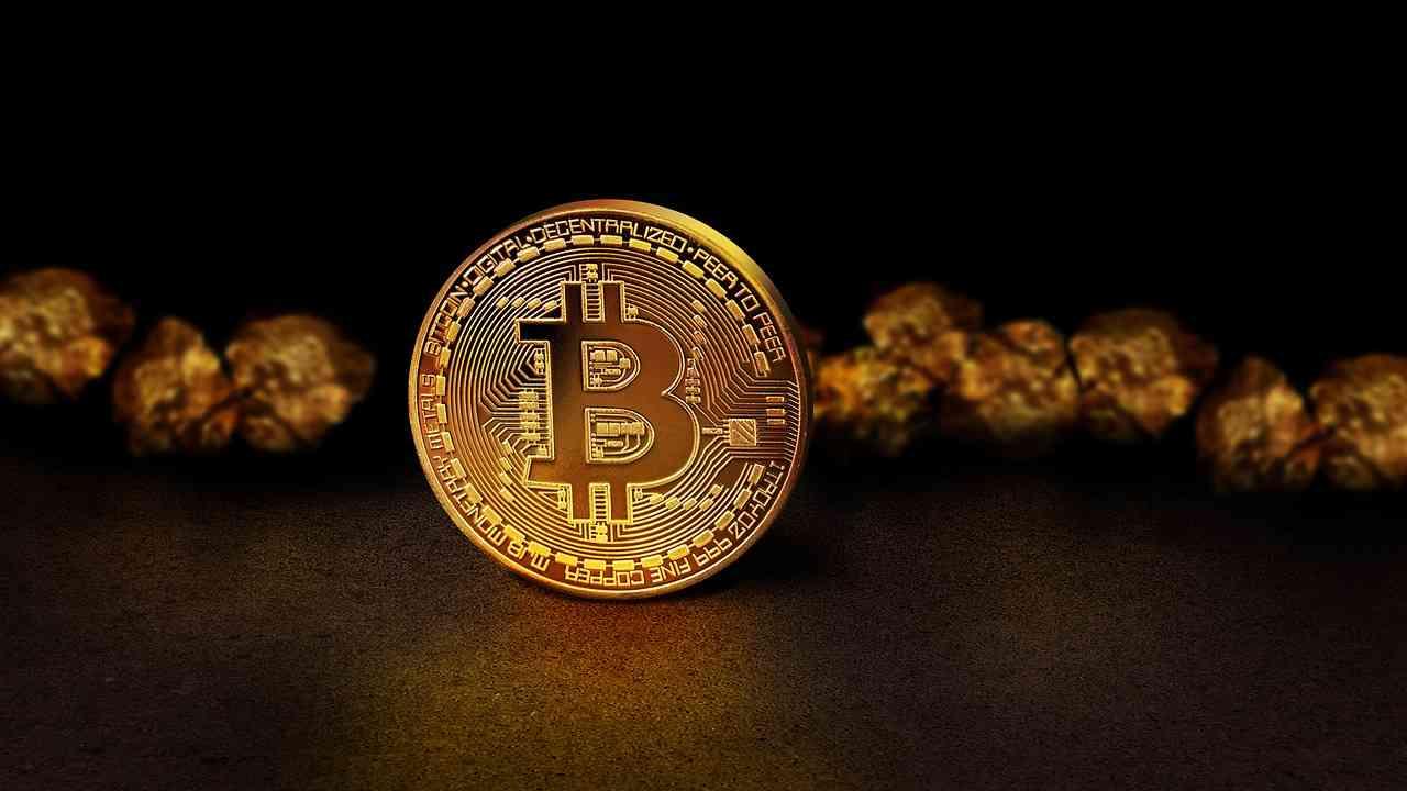 Bitcoin als Anlageklasse