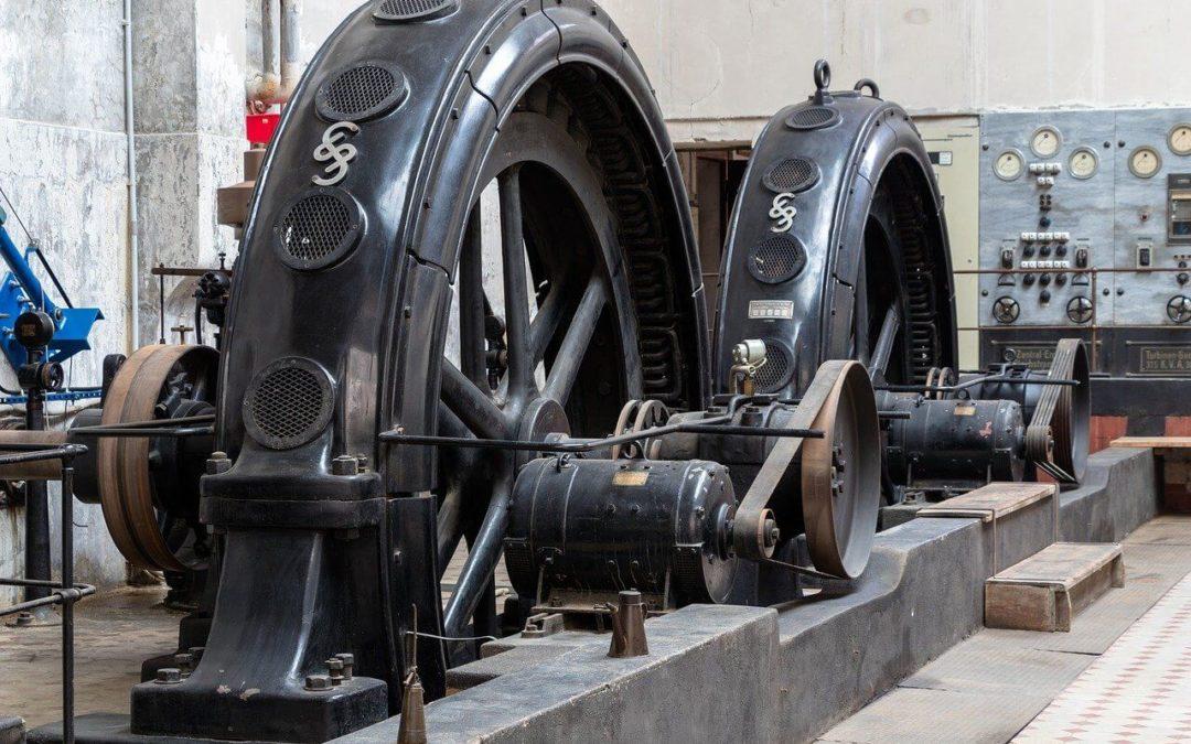 Historisches Wasserkraftwerk in den USA verdient 3 Mal mehr durch Bitcoin Mining