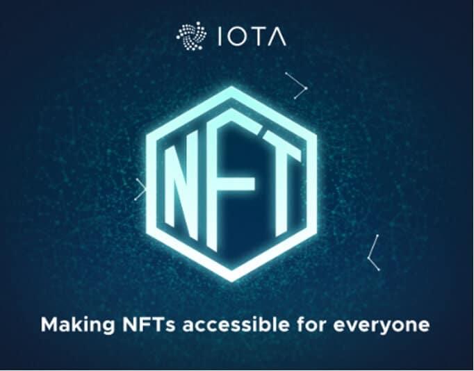 Kostenloses NFT-Testnet von IOTA jetzt Live
