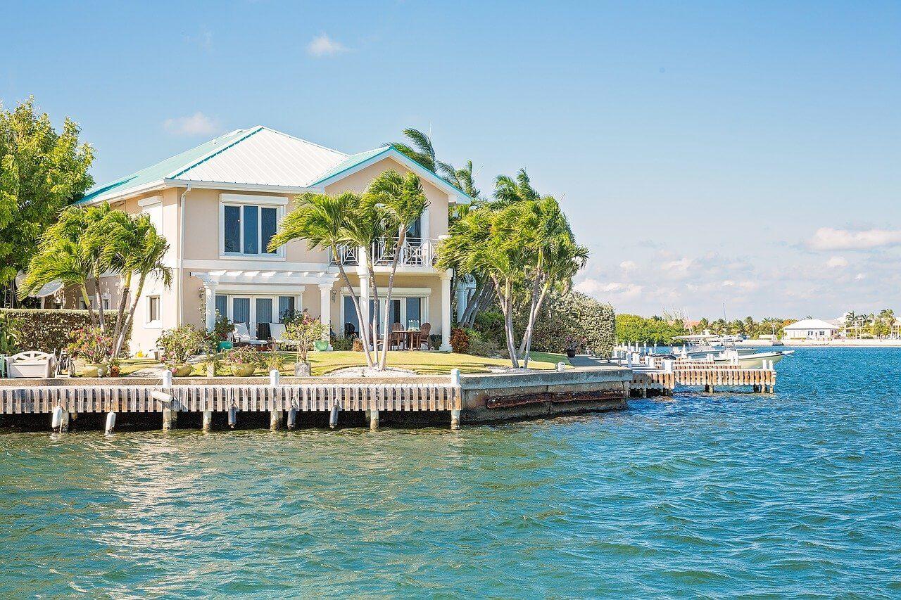 Binance Caymaninseln