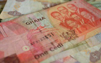 Die Bank of Ghana arbeitet an einer CBDC, dem e-Cedi