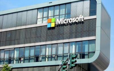 Microsoft gewinnt entscheidendes Blockchain-Patent!