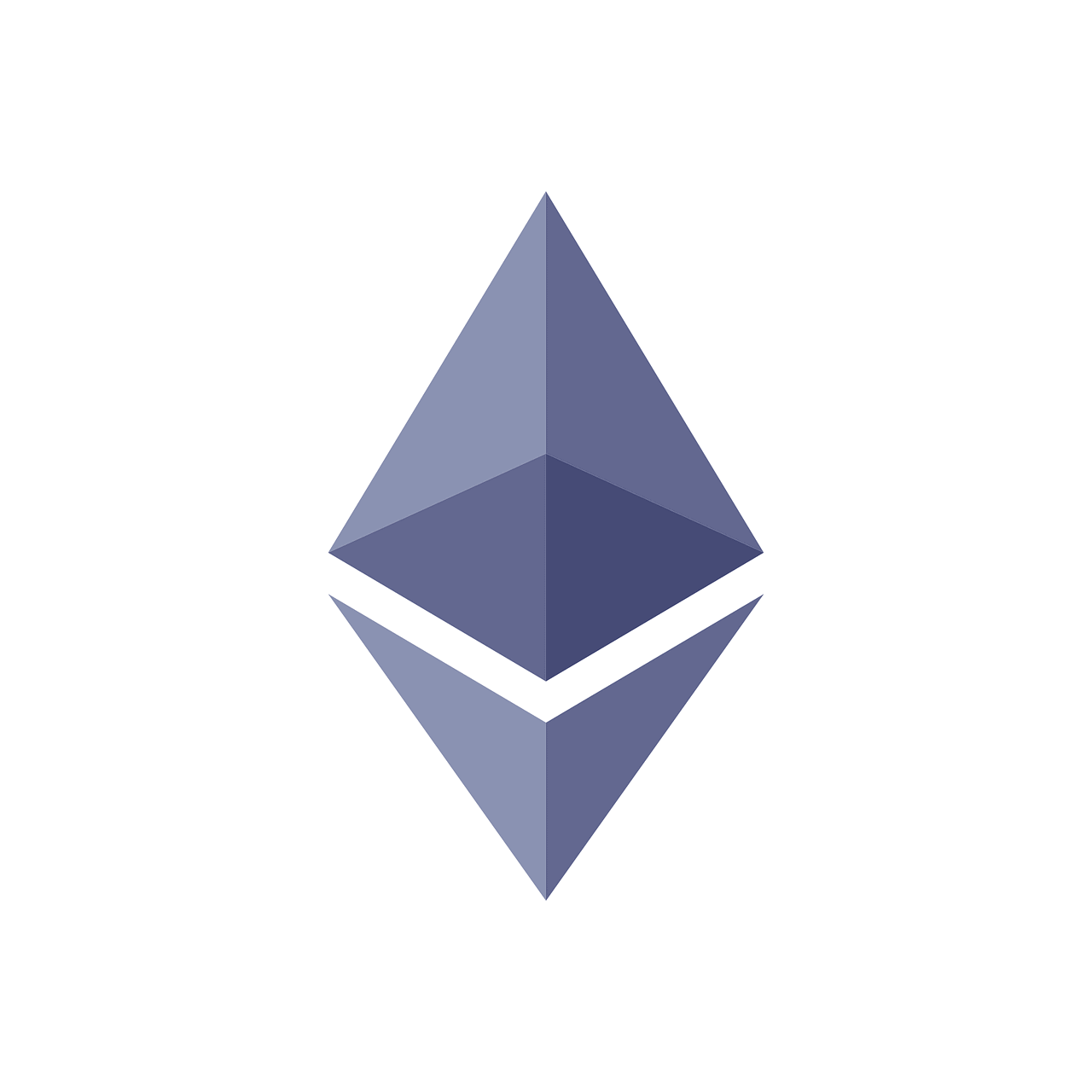 Ethereum Update Logo