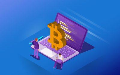 HIVE Blockchain erreicht das Ziel von 1 Exahash im Bitcoin Mining!