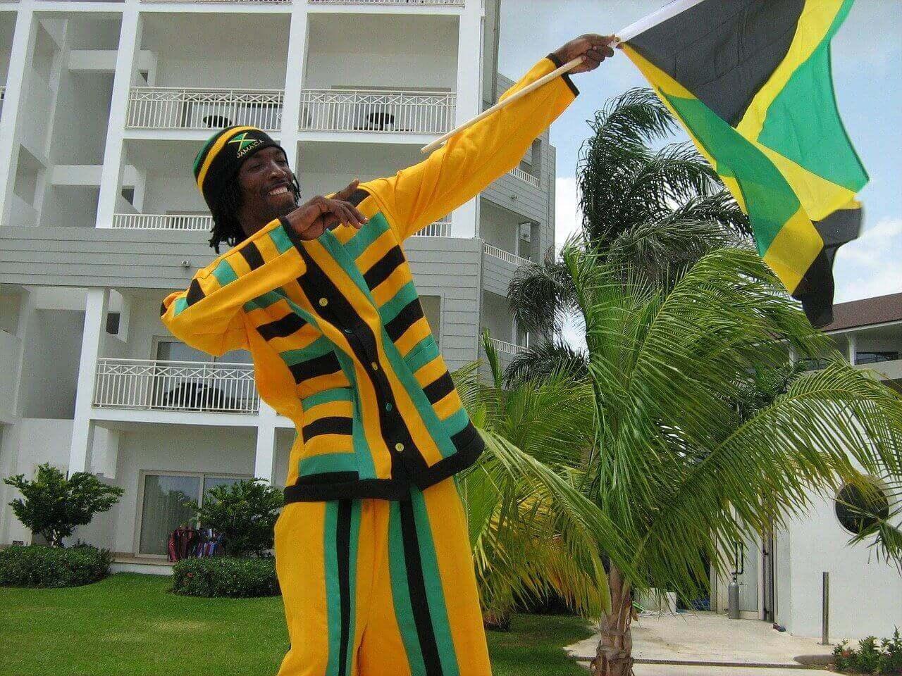 Jamaika CBDC Jamaikaner