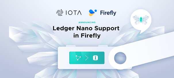 Neue Entwicklung! IOTA-Ledger jetzt verfügbar, aber Coordicide verschiebt sich