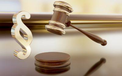 Crypto Crime: Ein noch unbekanntes Rechtsgebiet