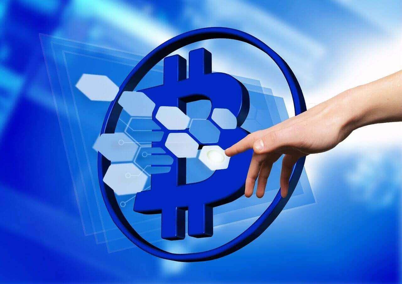 Bitcoin PayPal Krypto Service