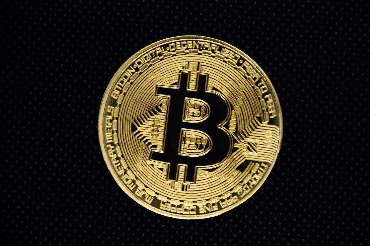 Bitcoin das neue Gold