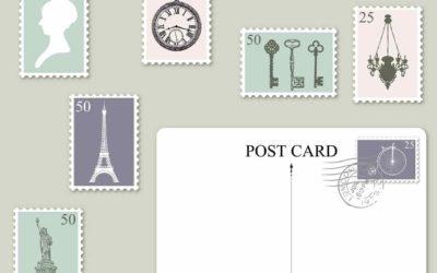 Schweizer Post veröffentlicht erste Krypto Stamp