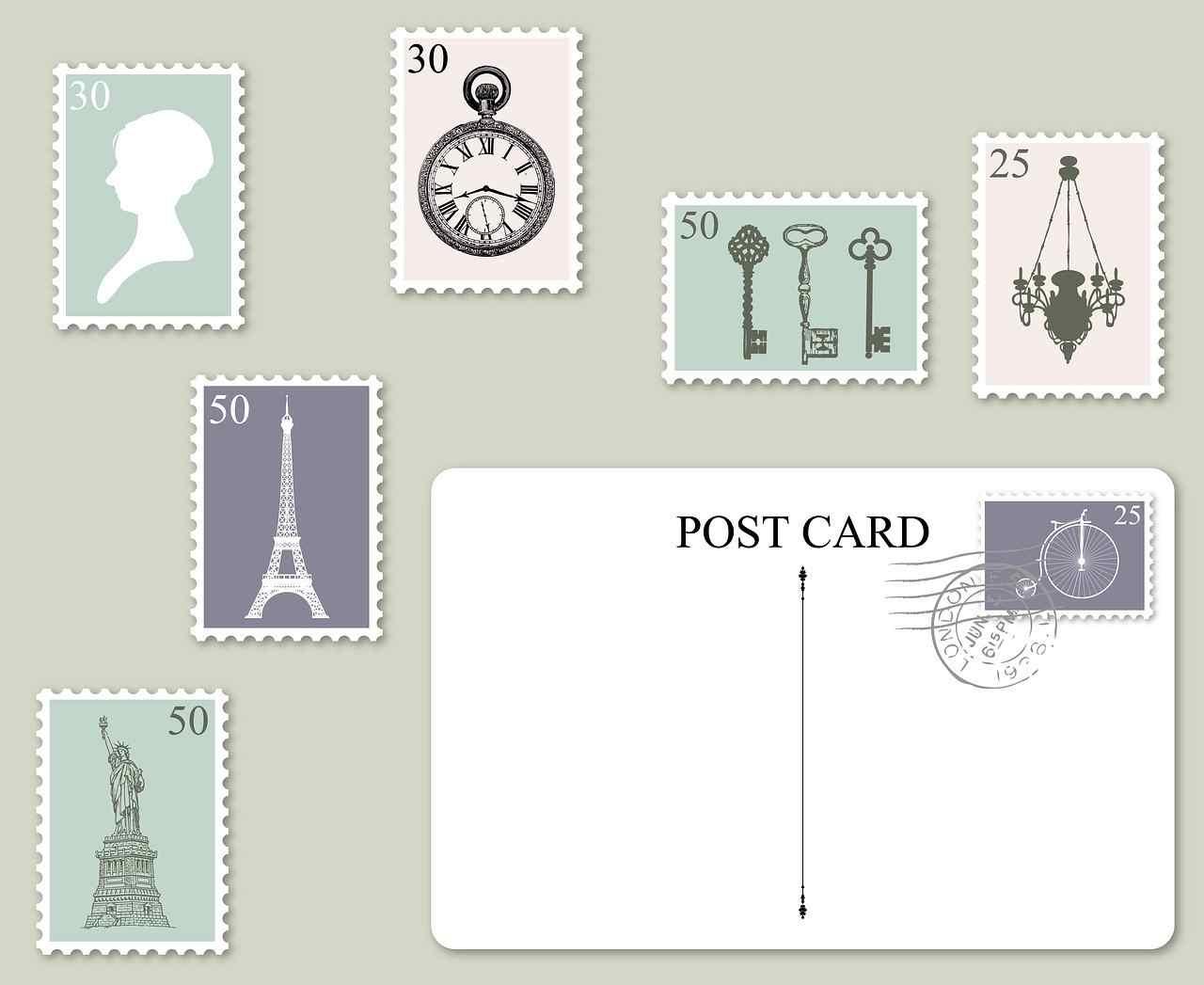Krypto Stamp