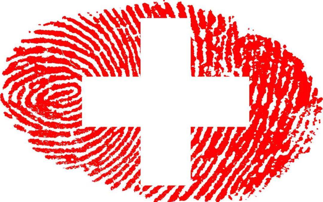 Schweiz fordert Offenlegung der Identitäten bei Krypto-Transaktionen ab 1000 Franken