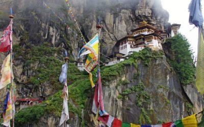 Ripple kooperiert mit Zentralbank von Bhutan, XRP springt an