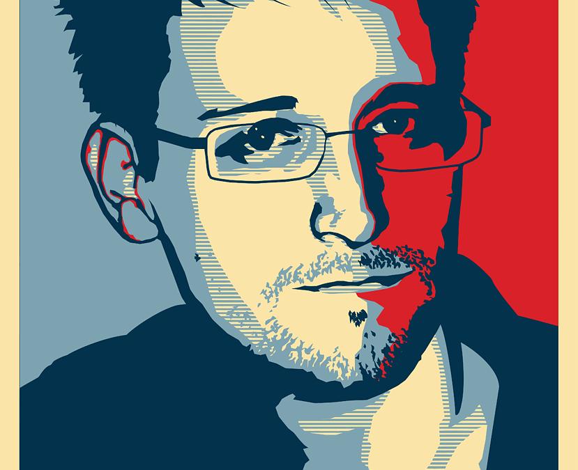 Edward Snowden erklärt: Warum CBDC alles andere als die Lösung der Geldstabilität sind!