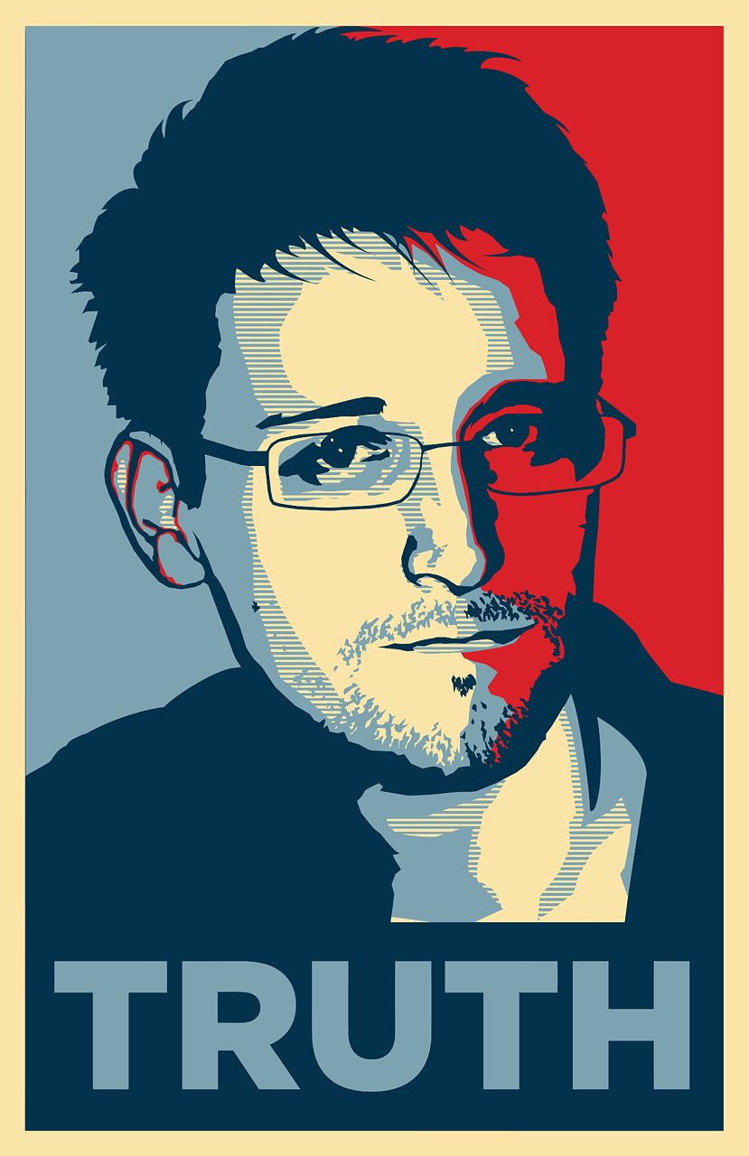 Edward Snowden Geldstabilität