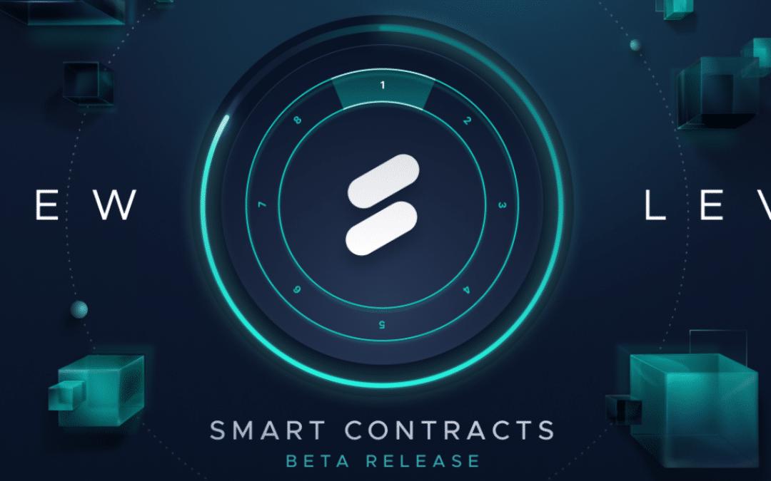 IOTA veröffentlicht Beta-Version von Smart Contracts!