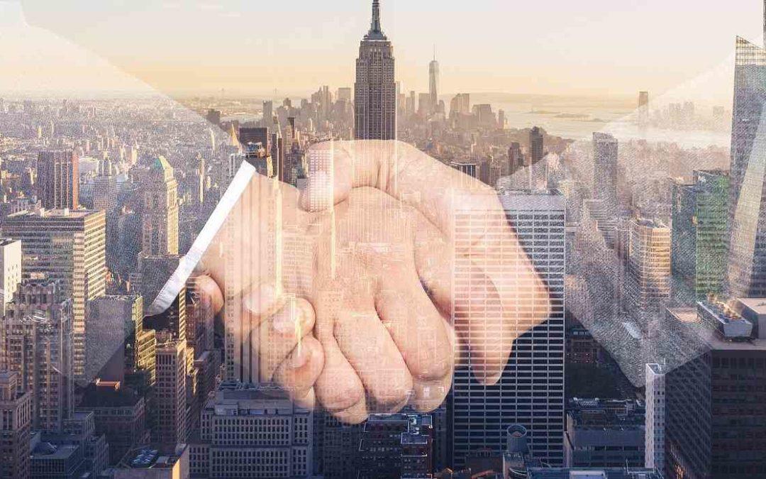 Stellar geht lukrative Partnerschaft mit MoneyGram ein